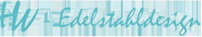 HW-Edelstahl-Design Inh. Horst Walter Logo